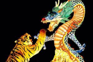 龍 ドラゴン 夢の意味